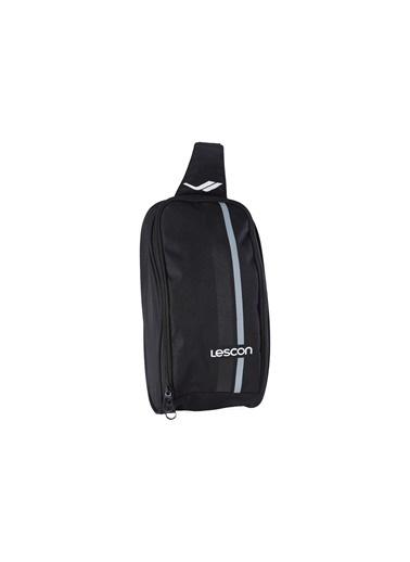 Lescon Spor Çantası Siyah